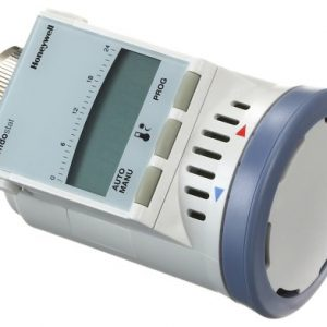 T7720A1007 TESTA TERMOSTATICA RONDOSTAT DIGITALE BATTERIA SETTIMANALE